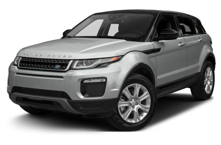 Awesome Land Rover 2017: 2017 Land Rover Range Rover Evoque Reviews, Specs and Prices | Cars.com... Check more at http://24cars.top/2017/land-rover-2017-2017-land-rover-range-rover-evoque-reviews-specs-and-prices-cars-com/