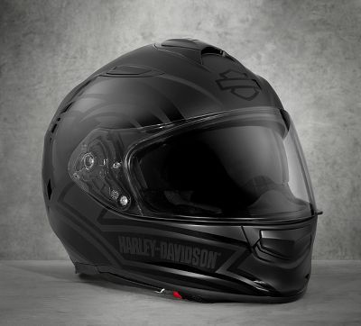 These are the two helmets I got for Marty and Hatchet. Men's Frill Airfit Sun Shield X03 Full-Face Helmet