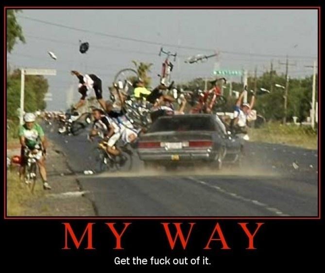 My Way.