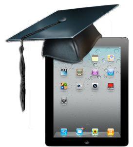 Onderzoeken iPad gebruik in het onderwijs