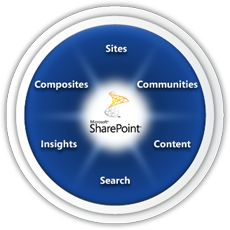 Sharepoint 2010 development Insights gives everyone access to the information in databases, reports, and business applications. Help people locate the information they need to make good decisions.social cues helps people find the information and contacts they need to get their jobs done.
