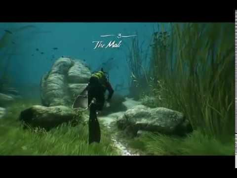 Uncharted 4 A Thief's End Chapter 3 : The Malaysia Job