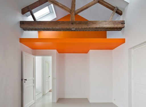 Image result for color blocking in architecture
