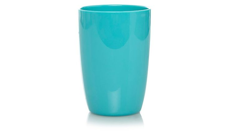 Bathroom Tumbler - Paradise Blue, read reviews and buy online at George at ASDA. Shop from our latest range in Home & Garden. Brighten up your bathroom decor...