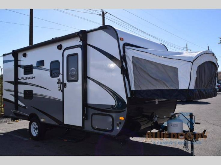 2018 Starcraft Launch Outfitter 7 17SB for sale  - Las Vegas, NV | RVT.com Classifieds