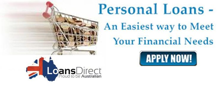 Seeking for an easiest way to meet your financial needs? #PersonalLoans by #LoansDirect seems an appropriate option. Apply it now..