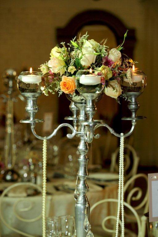 Esle & Vernon Wedding