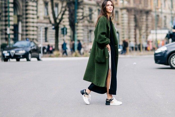 trendige mode aktuelle modetrends