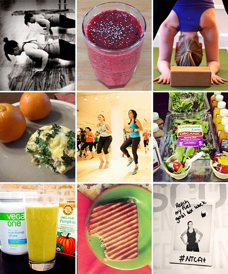9 Chicago Blogs For Serious Health Inspiration