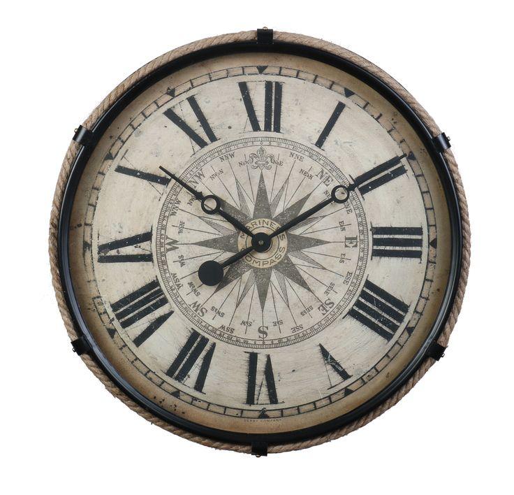 81 best Going Vintage Clocks images on