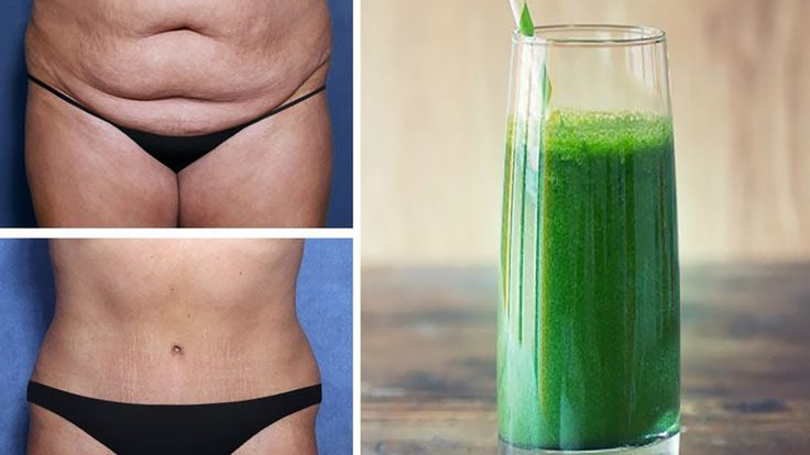 Drink This Every Night Before Bed And Remove Every Food Residue and Also...