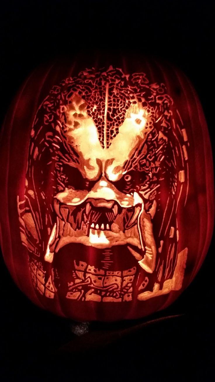 73 best Pumpkin Carvings & Sculptures images on Pinterest ...