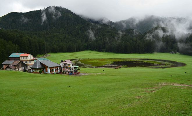 Places to See #Mcleodganj