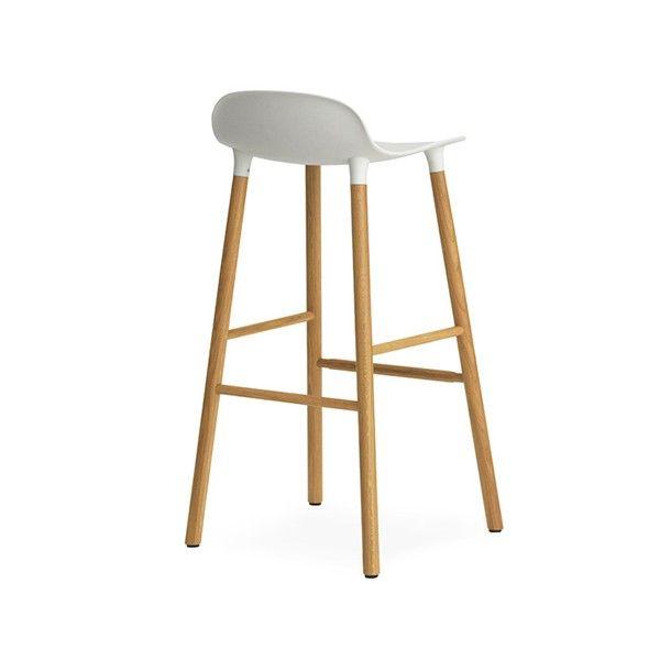 Normann Copenhagen - Form Stool - Questo Design