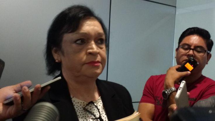 Javier Corral quiere vender un gobierno Chihuahua modelo que no funciona a la federación: Isela Torres | El Puntero