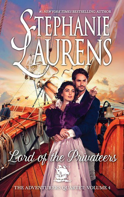 Lord of the Privateers Blog Tour, December 26-January 15