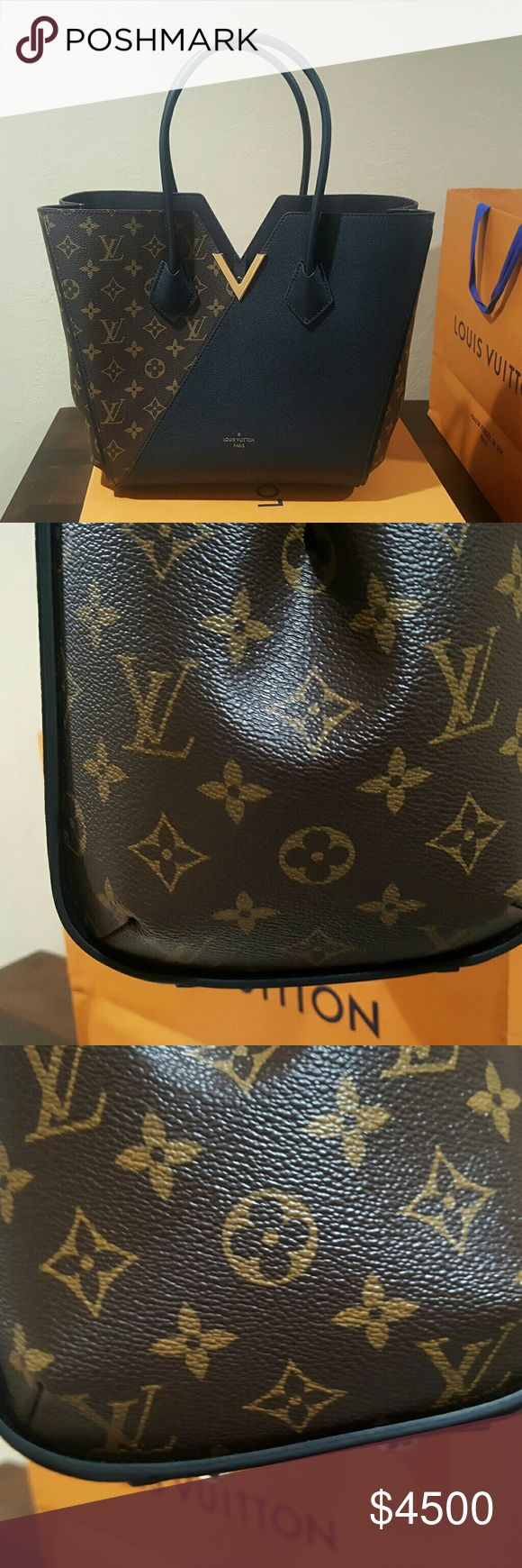 Louis Vuitton Kimono BRAND NEW LOUIS VUITTON KIMONO WITH BOX AND DUST BAG BOUGHT IN PARIS 4.22.17 MADE IN FRENCH NEVER USED SOLD OUT IN THE USA AND CANADA Louis Vuitton Bags Totes