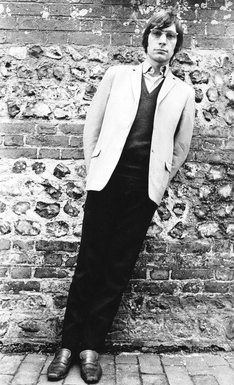 "gimmethestones-deactivated20150: "" Charlie Watts in 1966. """