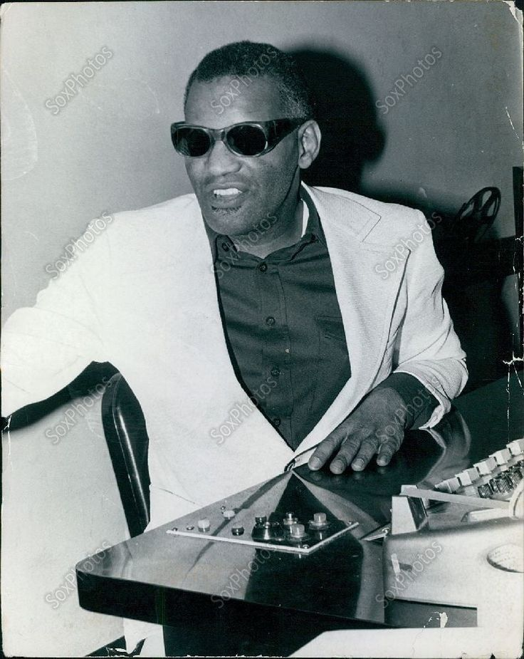 Ray Charles - The Early Ray Charles