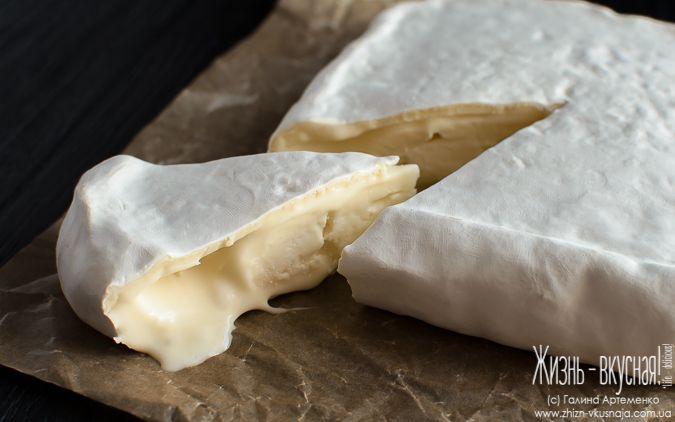 сыр камамбер, камамбер приготовление в домашних условиях