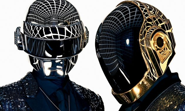 "Daft Punk Profile - GQ May 2013 ""they tried to make a new album using laptops, but gave up because everything they wrote felt lifeless. ""Those tools were very good at many things,"" Bangalter says, but they were worthless in terms of ""generating emotion as musical instruments."""