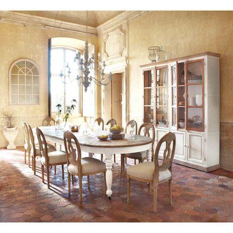 17 meilleures id es propos de chaises de d ner en m tal sur pinterest chaises en m tal l. Black Bedroom Furniture Sets. Home Design Ideas