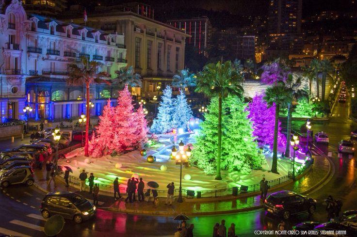 Monte Carlo, Natale 2014
