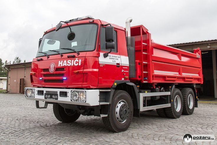 Tatra 815–231R25/340 6x6