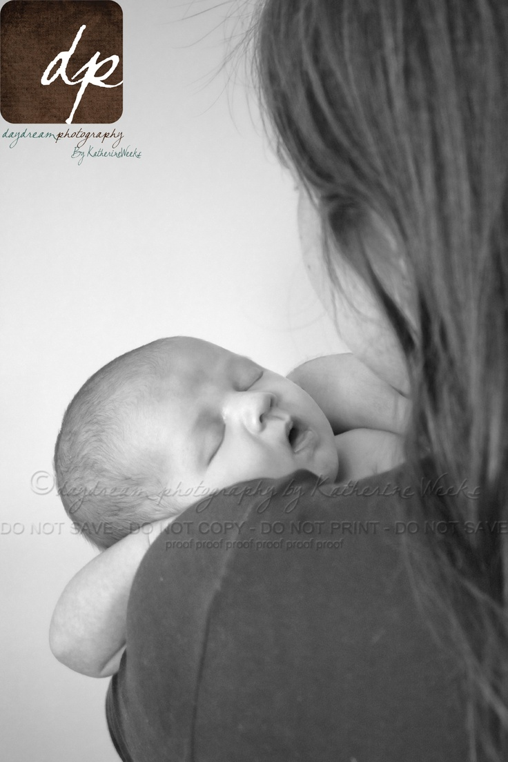 New baby pictures