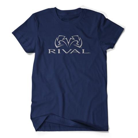Rival T-shirt - Blue