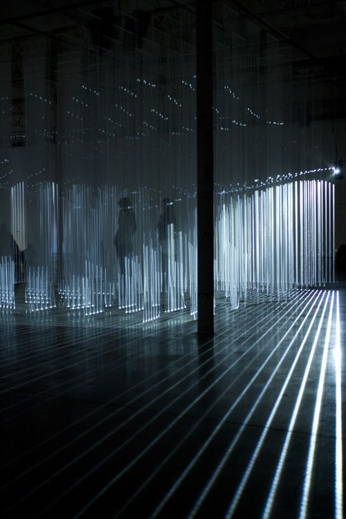 infinitehallucination: 3DESTRUCT - Installation...