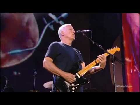 David Gilmour - Rattle That Lock - Later… with Jools Holland - BBC Two - YouTube
