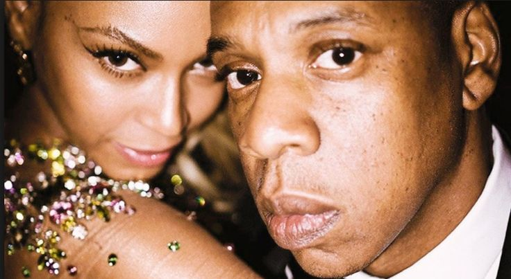 Beyonce and Jay Z's twins finally revealed