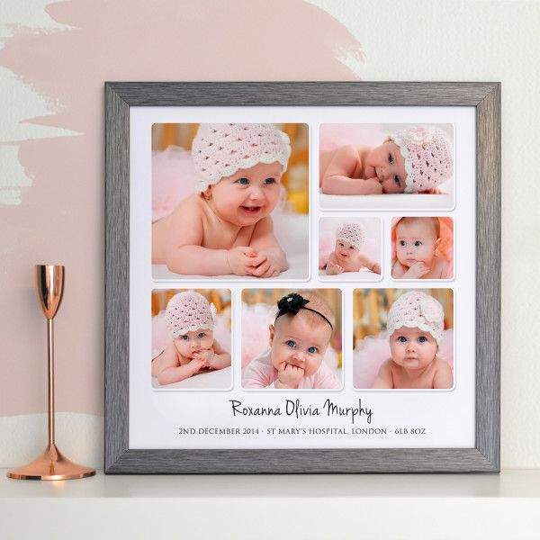 Best 25+ Baby photo collages ideas on Pinterest | Photo canvas ...
