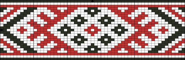 Loom Patterns, Free Beads