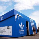 7 ejemplos de Pop-Up Stores que exaltan a las marcas con un concepto creativo