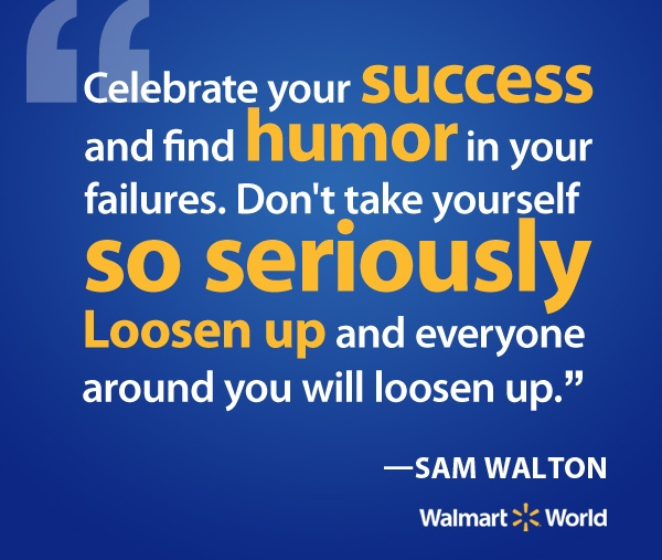 A Great Leader: Sam Walton's Legacy