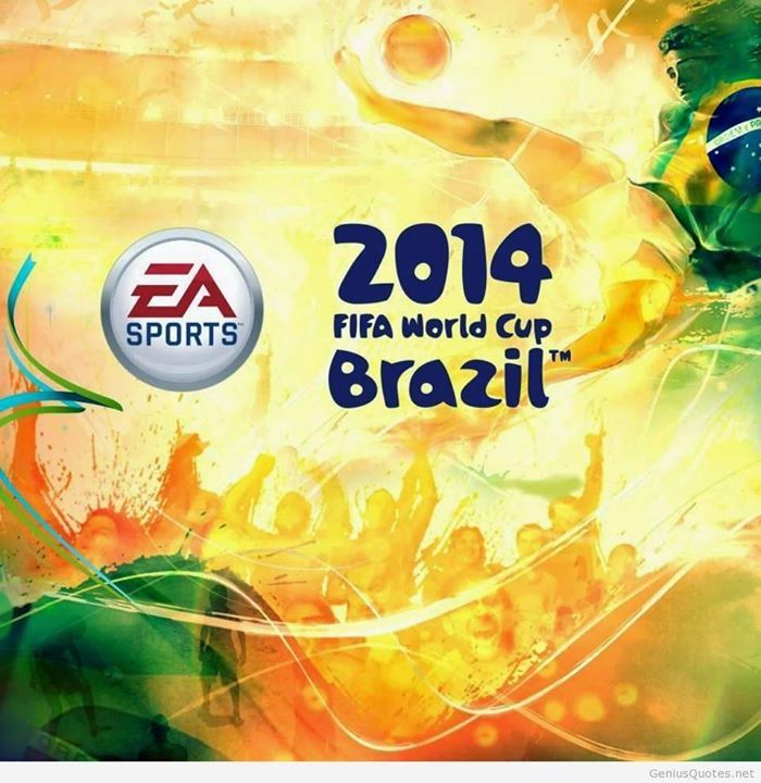 Fifa World Cup Brazil 2014 Wallpapers Hd Free More On Http Bit Ly 2bjedoy Fifa World Cup World Cup Song World Cup