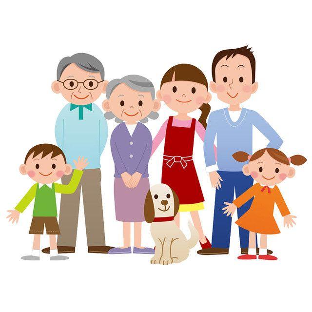 Tổng hợp hình ảnh gia đình đẹp nhất trong 2020 | Hình ảnh gia đình, Hoạt  họa, Hình ảnh