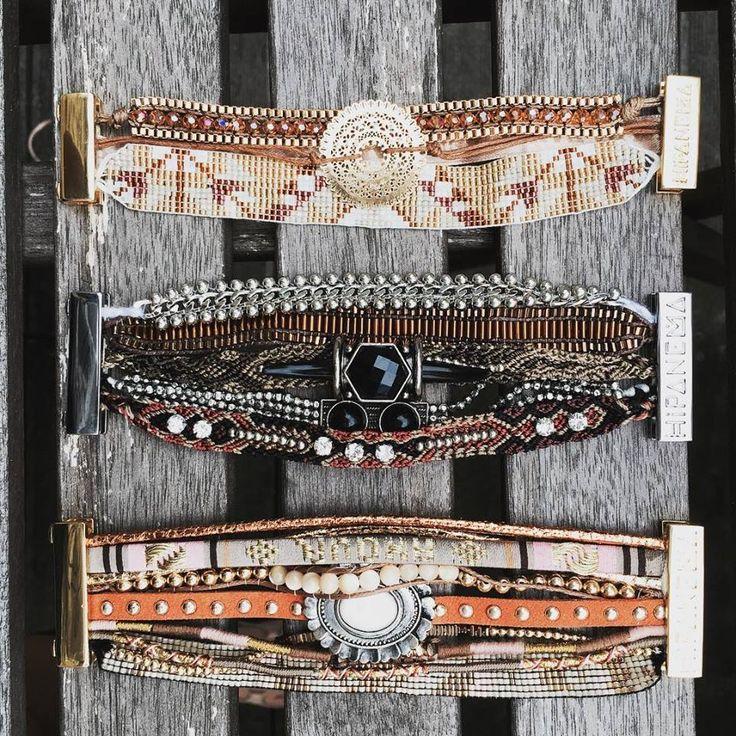 La nouvelle collection #Hipanema !! A retrouvez sur Shopnextdoor.fr ;)