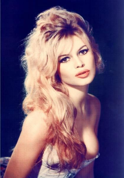Brigitte Bardot The ultimate #sexgoddesss