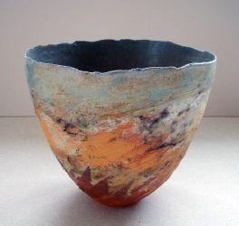 Usha Khosla Studio Pottery and Ceramics
