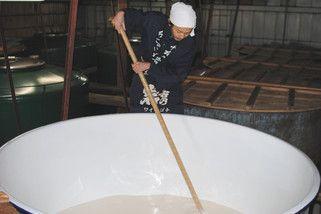 千古乃岩(ちごのいわ)酒造 岐阜の地酒 - 千古乃岩(ちごのいわ)酒造 岐阜の地酒