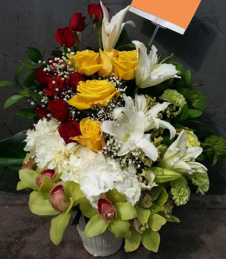 Bunga Rangkaian Online