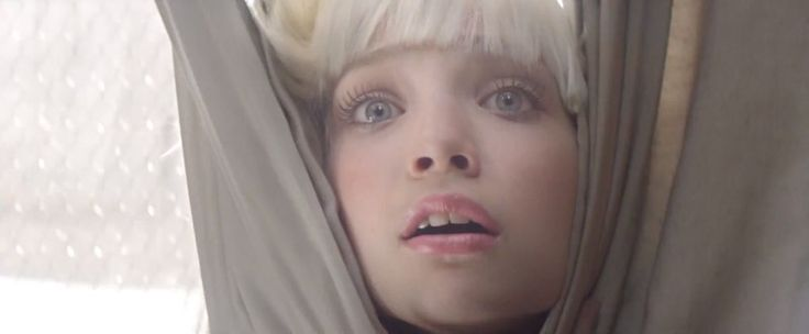 "Sia's ""Chandelier"" Music Video Is a Must-See Visual Depiction of Addiction — VIDEO"
