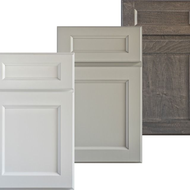 Kitchen Cabinets From: Wellborn Forest Products | For Residential Pros