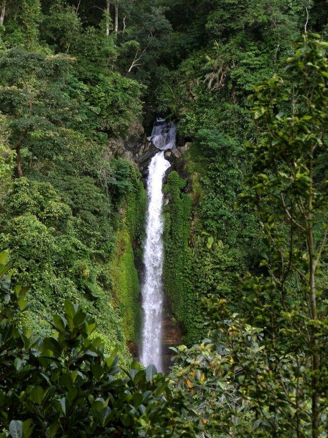 Waterfull Bali