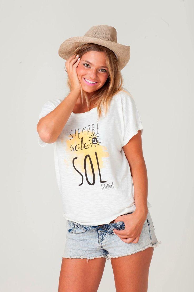☀️SIEMPRE SALE EL SOL ☀️