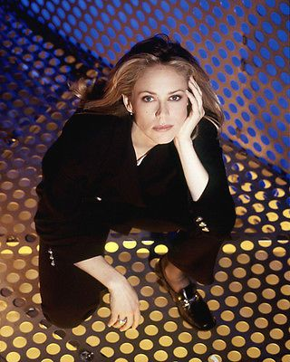 Ally Walker was born in Tullahoma, Tennessee.