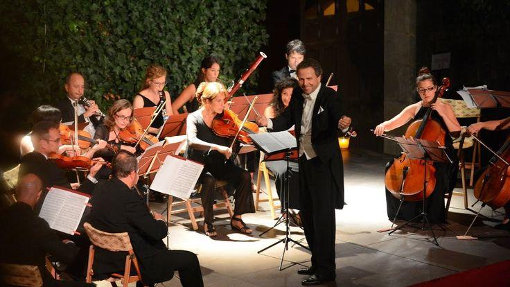 Bahn frei (Abran paso) op.45 - Eduard Strauss /Festival Santa Florentina...